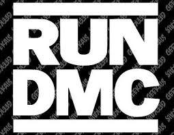 Run Cle Vinyl Decal Sticker Dmc Cleveland Die Cut Runner Marathon Ohio