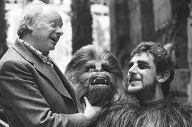 Original Chewbacca Actor, Peter Mayhew, Dies At 74 | Entertainment | Rojak  Daily