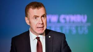 Plaid Cymru leader Adam Price self-isolating over coronavirus fears   Wales    ITV News