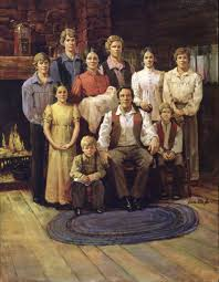 Joseph Smith Family and the Year without a summer - Mormon History
