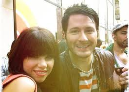 """Carly Rae Jepsen on meeting Owl City's Adam Young and """"Good Time ..."""