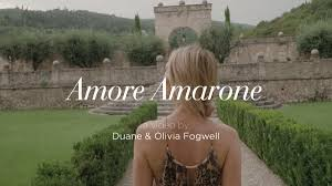 """Allegrini on Twitter: """"Duane Fogwell and his wife visited our estates. A  romantic video was born that tells the rediscovery of Love through wine.  This video was chosen as one of the"""