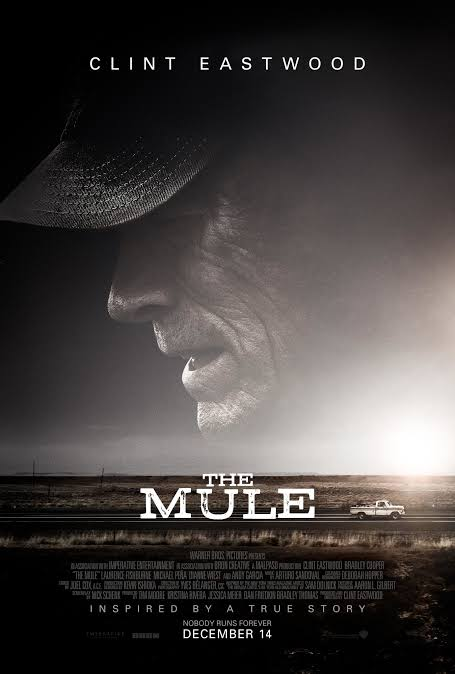 Image result for the mule movie""