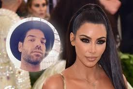 kim kardashian makeup artist rob