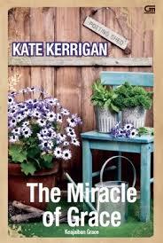 the miracle of grace keajaiban grace by kate kerrigan
