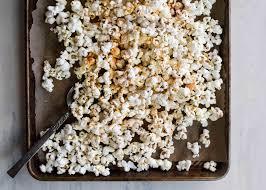 ed homemade popcorn cook and savor