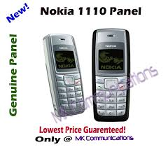 Nokia 1110 Full Replacement Body Panel ...
