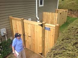 Wood Gates Wooden Fence Gates