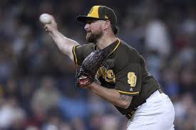 San Diego Padres Closer Kirby Yates Travels Unusual Path To First ...