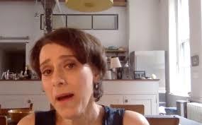 Judy Kuhn singing – New York Theater