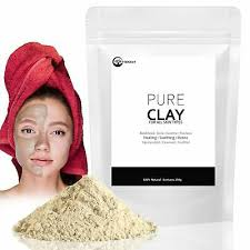 detox face mask 100 natural minerals