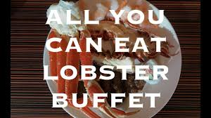Can Eat Lobster Buffet Pala Casino ...