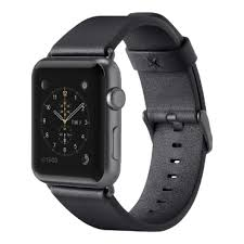 belkin classic leather band for apple