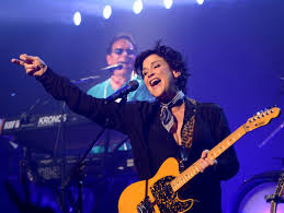 Music News: Wendy Melvoin on Revolution tour: 'No one will ever be Prince'    The Current