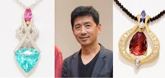 2016 designer of the year denny wong