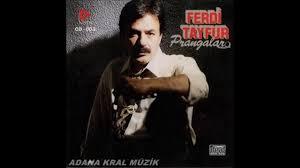Ferdi Tayfur - Emmoğlu (Yüksek Kalite) - YouTube