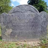 Abigail Church (1680-1720) • FamilySearch
