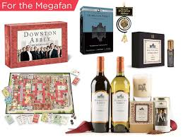 downton abbey gifts holiday gift