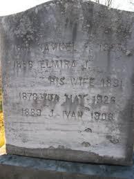 J. Ivan Jordan (1889-1906) - Find A Grave Memorial