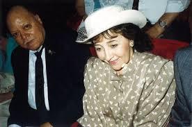 Carmen Johnson Obituary - Visitation & Funeral Information