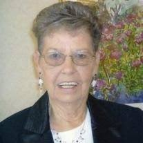Memories of Doris A. Johnson | Funeral Homes & Cremation Services |...