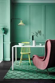 trendfarbe grün little greene paint