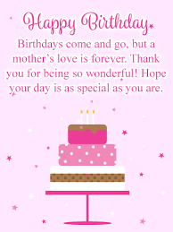this amazing greeting card will give your mother the gift of joy