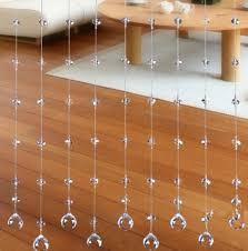 the diy crystal beads curtain nbeads