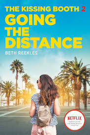 Amazon.com: The Kissing Booth #2: Going the Distance ...