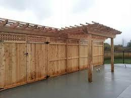 Cedar Fence Care Easy Maintenance Steps To Keep Your Fence Beautiful