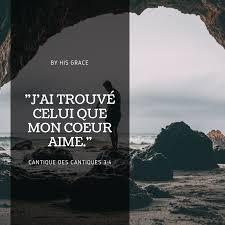 By His Grace - Le Cantique des Cantiques, poème d'amour...   Facebook
