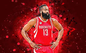 james harden houston rockets nba