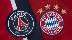 Battle of super clubs: Something has to give when Bayern meet PSG ...