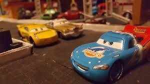 disney pixar cars transforming