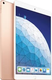 Apple iPad Air (Latest Model) with Wi-Fi 256GB Gold MUUT2LL/A - Best Buy