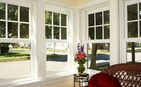 the types of window frames imperial
