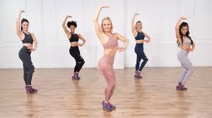 30 minute cardio dance workout