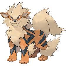 Arcanine (Pokémon) - Bulbapedia, the community-driven Pokémon ...