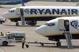 Coronavirus, Ryanair ed Easyjet cancellano voli sull'Italia ...