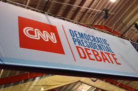 CNN Democratic Presidential Debate Live ...