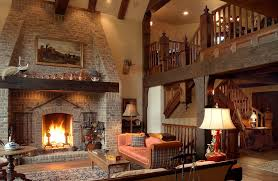 minneapolis reface brick fireplace