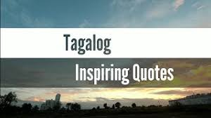 imperfection quotes tagalog mp video