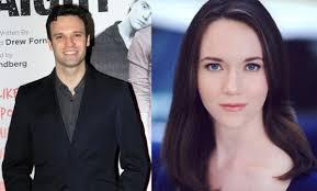 Jake Epstein, Amelia Pedlow to Star in Ken Ludwig's Dear Jack ...