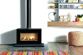 wood burning fireplace insert mantel