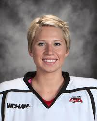 Ivy Smith - Women's Ice Hockey - St. Cloud State University Athletics