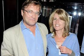 Marrying into the Johnsons is like adopting a litter of very noisy puppies  who jump up a lot'   London Evening Standard