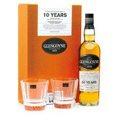 glengoyne single malt whisky 10 years