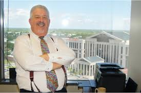Simplifying and focusing: Attorney A. Russell Smith finds ...