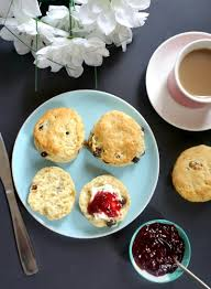 Traditional British Scones - My ...