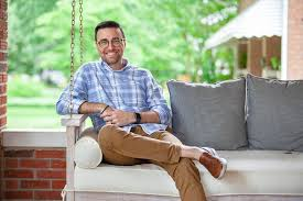 A Conversation With … Aaron Owens   Springfield Business Journal